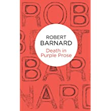 Death in Purple Prose (Perry Trethowan Book 4)