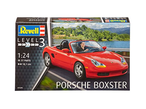 revell-124-model-kit-porsche-boxster