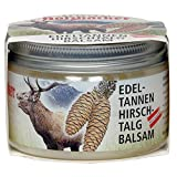 Holzhacker - Edeltannen Hirschtalg Balsam 150ml