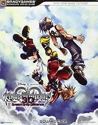 Kingdom Hearts 3D Dream Drop Distance Signature Series Guide (Bradygames Signature Guides)