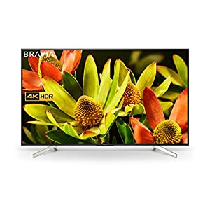 Sony Bravia 70 Inch 4K HDR Ultra HD Smart Android LED TV with Voice Search (2018 Model)