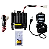 Gam3Gear Surecom KT-8900D 136-174 220-260 350-390 400-480 Mini Radio Móvil a Pantalla Color
