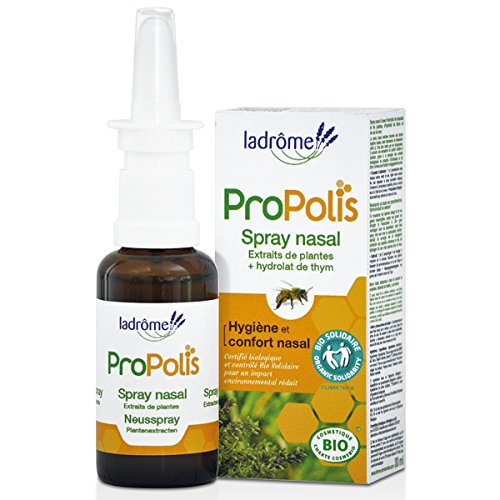 La Drome Propolis neusspray - 30 ml