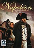 Image for board game Napoleon: The Waterloo Campaign, 1815