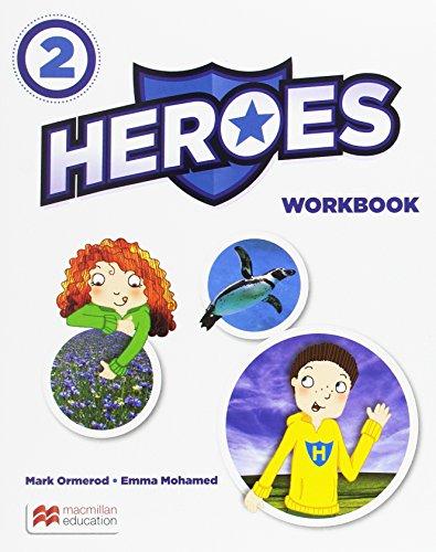 HEROES 2 Ab por Emma Mohamed