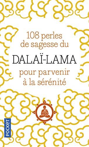 108 perles de sagesse pour parvenir a la serenite (Evol - spiritualité/philosophie)