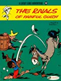 Lucky Luke - tome 12 The rivals of painful gulch (12)