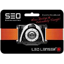 Led Lenser 0376 - Accesorio de iluminación (Naranja)