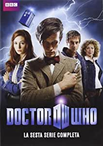 Doctor WhoStagione06