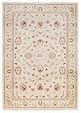 Alfombra Salon Sala de Estar Orient Carpet clásico Design Windsor Rug 100% Polypropylen 160x230 cm Rectangular Beige | Alfombras Online Comprar