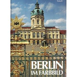 Berlin in Pictures by Jurgen Grothe (1-Oct-1995) Hardcover