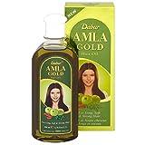 Dabur Amla Gold- Wachsen Haare schneller Haaröl 200ml