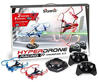 Hyperdrone Racing Kit