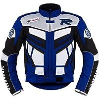 Amazon.es: chaqueta moto yamaha: Coche y moto