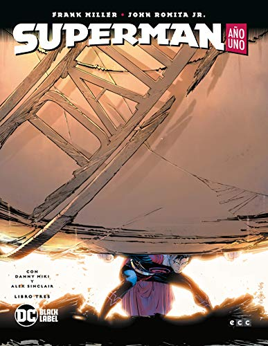 Superman: Año Uno - Libro