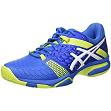 zapatillas asics handball