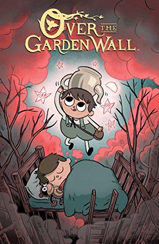 Over The Garden Wall Vol. 1 por Jim Campbell