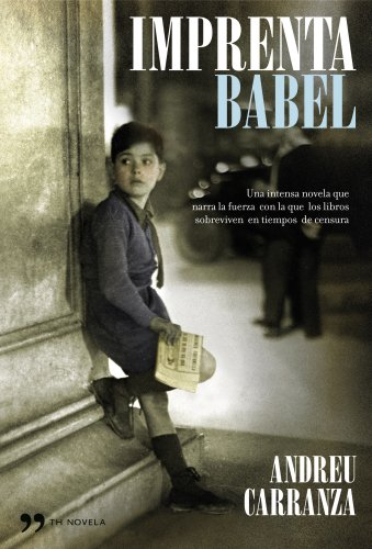 Imprenta Babel (TH Novela)
