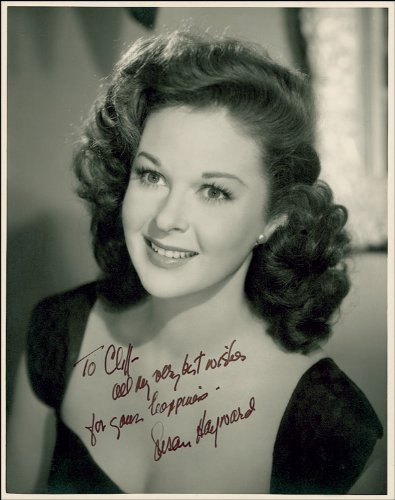 susan-hayward-autograph-signed-photo-print-approx-size-12x8-inches
