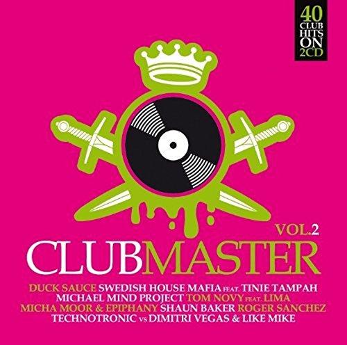 Clubmaster Vol.2