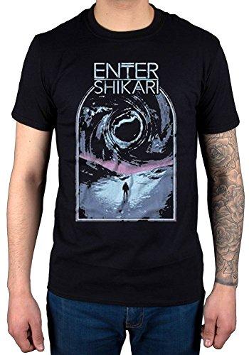 Official Enter Shikari Sky Break T-Shirt
