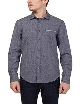 Sasha Gas Camicia Blu