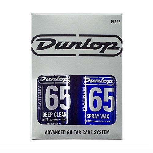 dunlop-p6522-platinum-65-deep-clean-spray-wax-118ml-each-incl-2-cloths-7x7