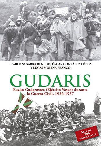 Gudaris (Historia Ilustrada)