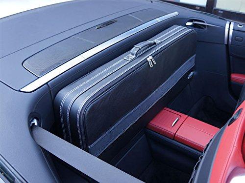 Preisvergleich Produktbild Mercedes R231 SL Roadster Bag Back Seat SL350 SL400 SL550 SL63 SL65 AMG
