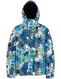 Rip Curl Joven Enigma Printed Jr JKT Chaquetas, otoño/invierno, niño, color directoire blue, tamaño 12