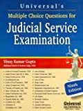 Universal's Multiple Choice Questions for Judicial Service Examination