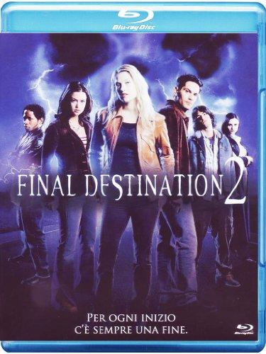Final destination 2 [Blu-ray] [IT Import]