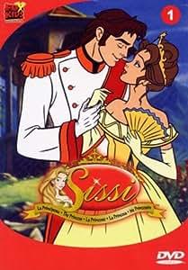 Sissi - Die Prinzessin - Teil 1, Episoden 01 - 03: Amazon