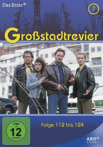 Box 7, Staffel 12 (4 DVDs)