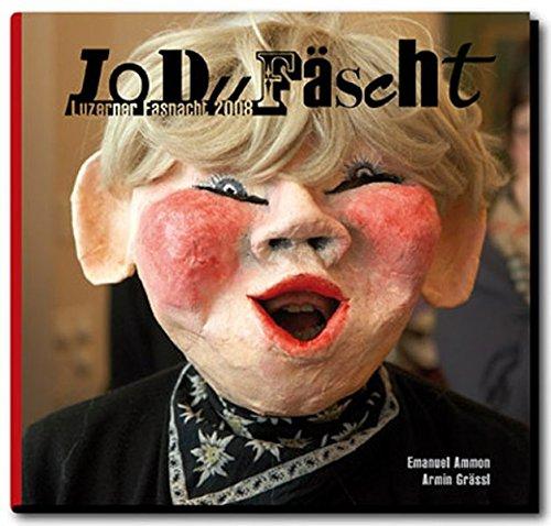 JoDuFäscht: Luzerner Fasnacht (Kostüm Jodler)