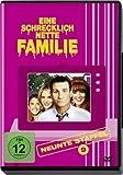 Eine schrecklich nette Familie - Neunte Staffel [4 DVDs]