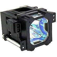 HFY marbull lámpara de repuesto w/vivienda BHL-5009-S para JVC DLA-RS1DLA-RS2DLA-RS1U DLA-RS2U DLA-HD1DLA-HD10DLA-HD100DLA-HD1WE DLA-RS1X DLA-VS2000Proyector