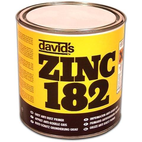 UPol Z182 2,5/2. in zinco Anti-ruggine Primer