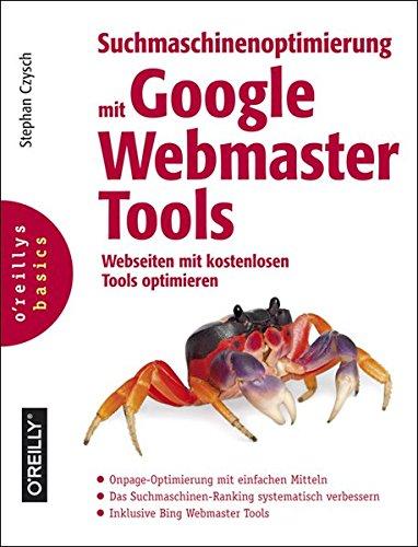 Suchmaschinenoptimierung mit Google Webmaster Tools -