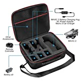 Deyard Carrying Bag Case for DJI Mavic 2 Pro/Zoom Drone Waterproof Case Portable Hand Bag Carry Suitcase