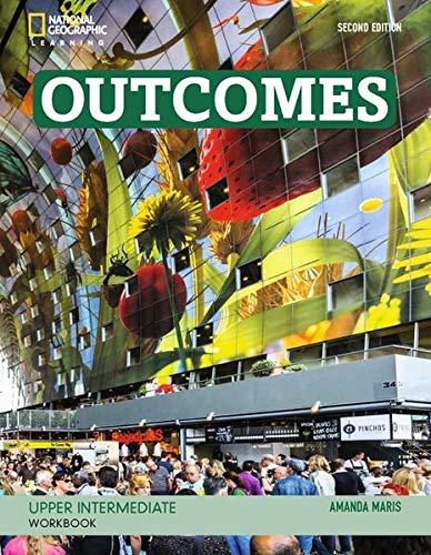 Outcomes. Upper-intermediate. Workbook. Per le Scuole superiori