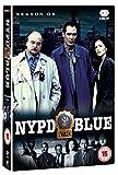Nypd Blue  Season 5 (6 Dvd) [Edizione: Regno Unito] [Edizione: Regno Unito]