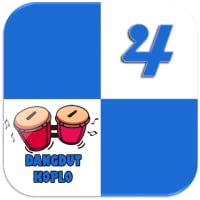 Piano Tiles 4 Dangdut Koplo