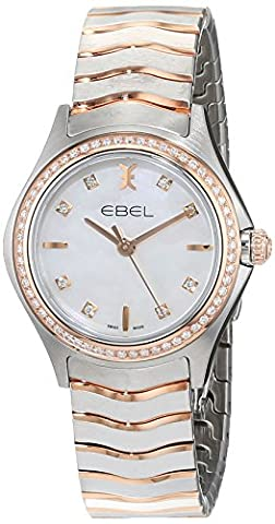 Montre Femme Ebel 1216325