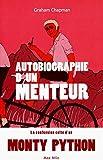 Autobiographie d'un menteur : Volume VII