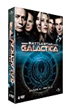 Battlestar Galactica, saison 4, vol. 2 (dvd)