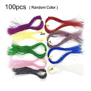 iYoung 100PCS Pesca con...
