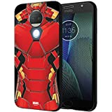 CellKraft 101226 Licensed Marvel Iron Man Hard Back Case Mobile Cover for Redmi Y2 (Multicolor)