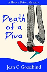 Death of a Diva (Honey Driver Mysteries (Paperback))