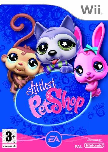 Littlest Pet Shop [PEGI]
